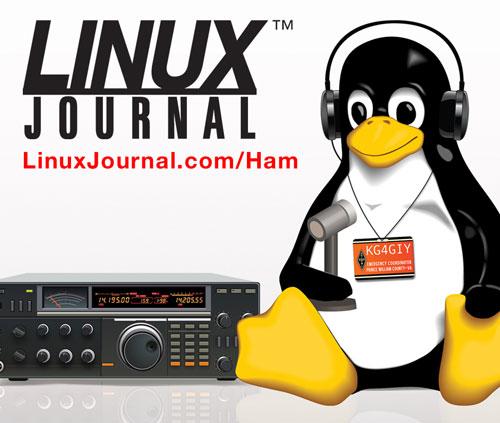Linux Amateur Radio 97