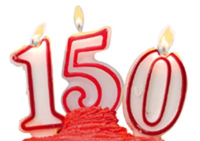 [Image: 150th-birthday.jpg]